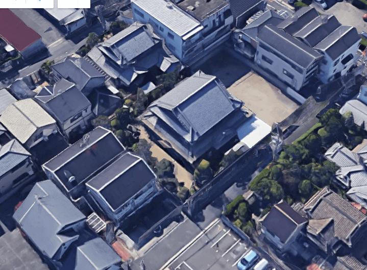 神戸山口組奥浦組】奥浦清司 | 社長の家~日本の豪邸写真集