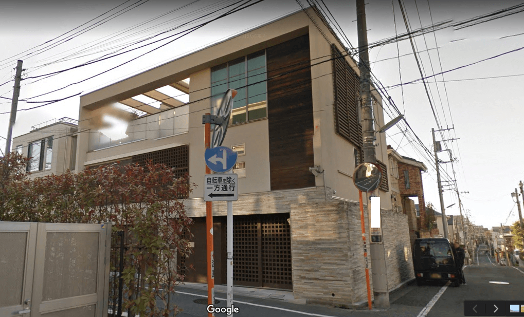 日本MA分林3