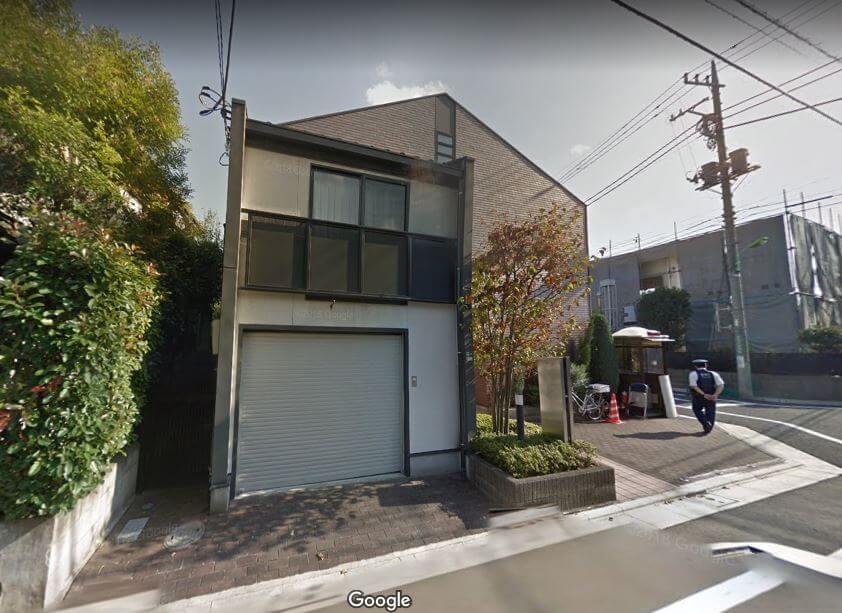 自由民主党】竹下亘さんの自宅 | 社長の家~日本の豪邸写真集