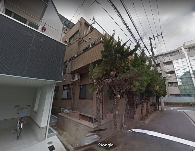 東京一番フーズ 坂本外観1