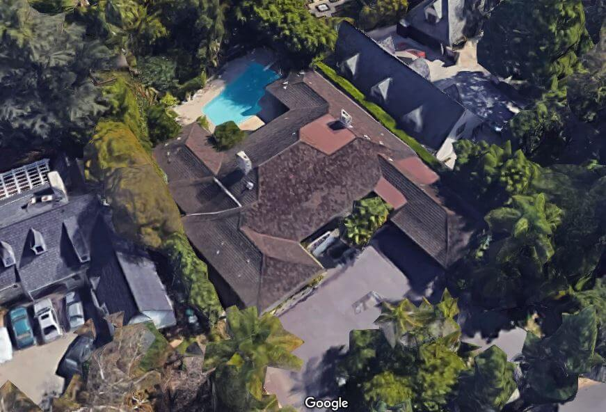 Amazon.com】ジェフ・ベゾス(Jeff Bezos) | 社長の家~日本の豪邸写真集
