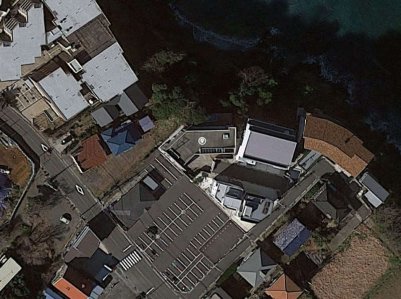 倖田來未 別荘
