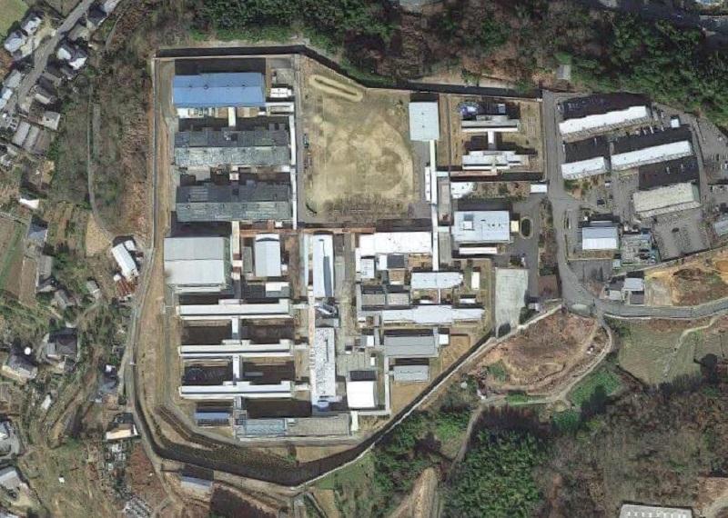 【監獄】日本の刑務所一覧公開!